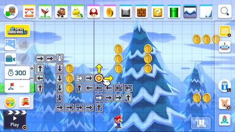 Jetzt erhältlich – Super Mario Maker 2!